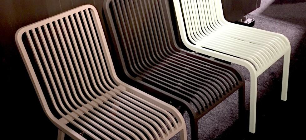 LEEM Wonen lookbook Excellent Wonen Beurs outdoor furniture