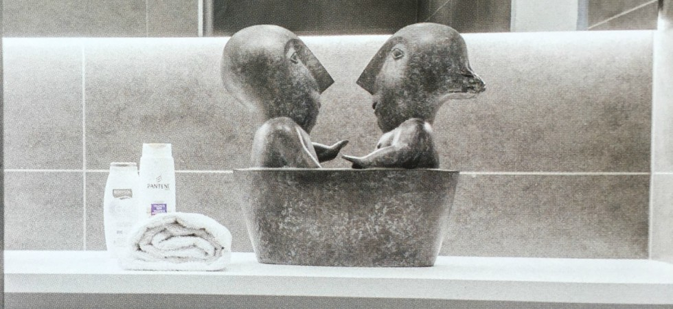 LEEM Wonen beeldhouwwerk Odile Kinart