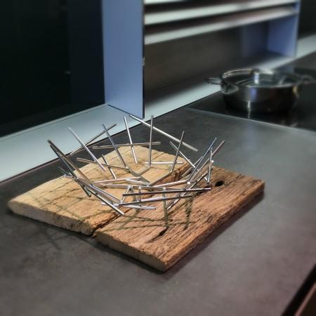 LEEM Wonen lifestyle event SieMatic kitchen accessories