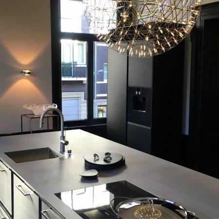 LEEM Wonen lifestyle event SieMatic kitchen design