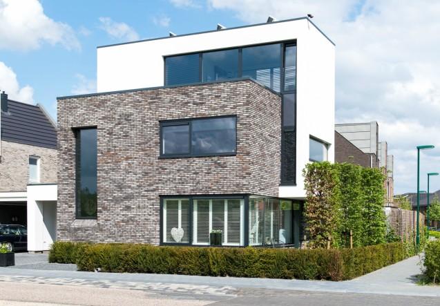 LEEM Wonen ontwerp Boxxis Architecten erker