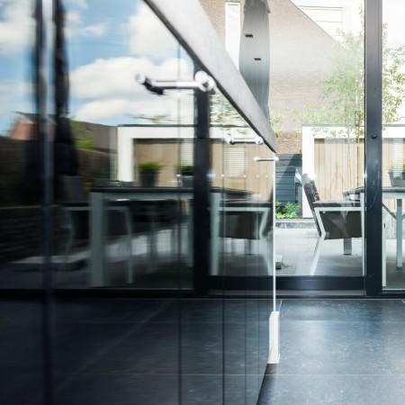 LEEM Wonen ontwerp Boxxis Architecten keuken