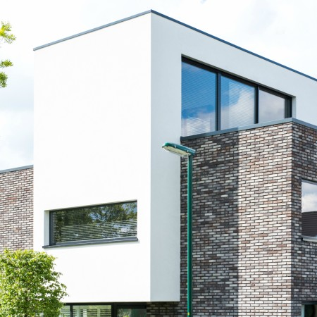 LEEM Wonen ontwerp Boxxis Architecten stucwerk