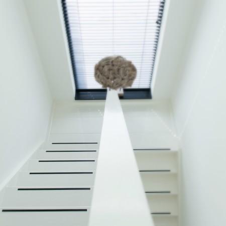 LEEM Wonen ontwerp Boxxis Architecten trap