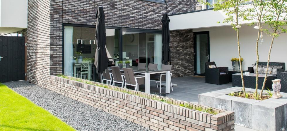 LEEM Wonen ontwerp woning Boxxis Architecten