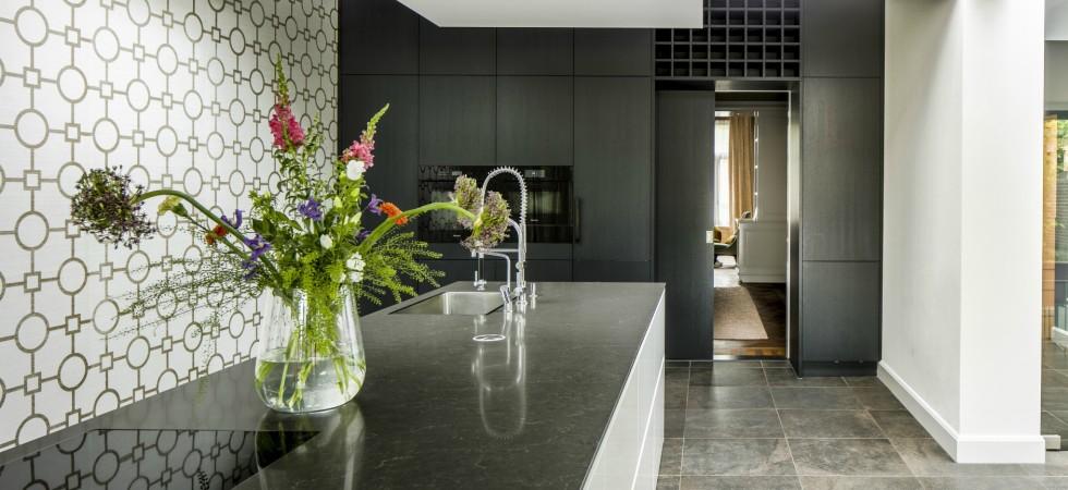 LEEM Wonen Roelfien Vos Interior Designer kitchen