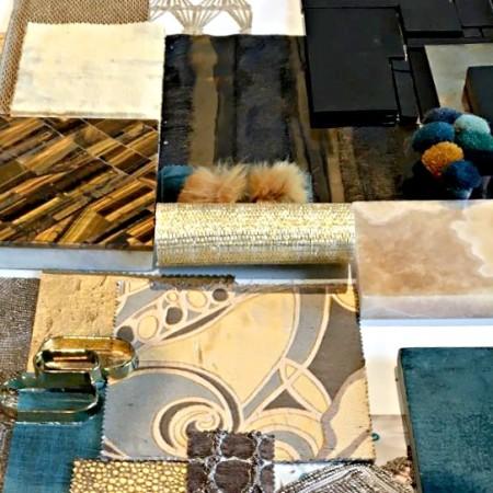 LEEM Wonen Roelfien Vos Interior Designer moodboard 2