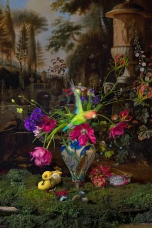LEEM Wonen kunstbeurs PAN Amsterdam Hans Withoos