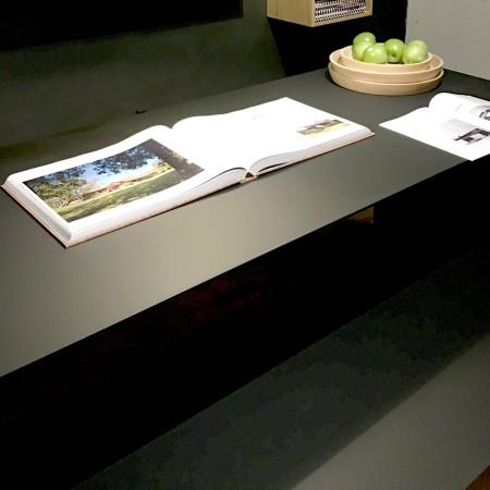LEEM Wonen lancering meubelmerk fioroni tafel