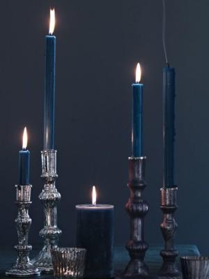 LEEM Wonen Winter Wannahaves candles