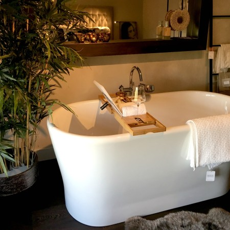 LEEM Wonen Loft Live bath