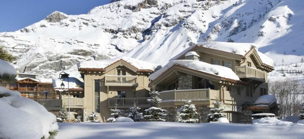 LEEM Wonen wintersport Val d'Isère White Pearl
