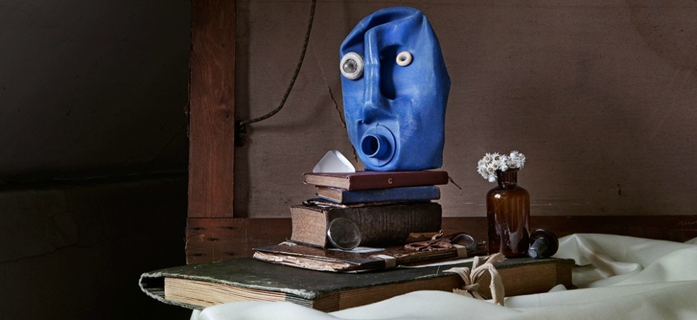 LEEM Wonen fotograaf Dik Nicolai The Mask