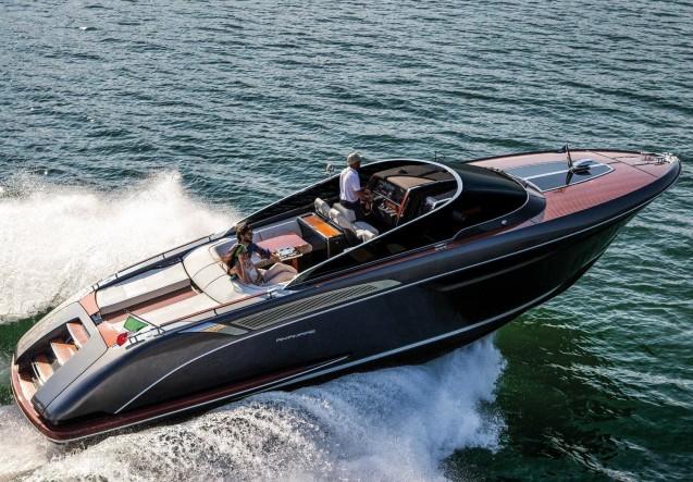 LEEM Wonen jubileumeditie Masters of LXRY 2016 boats