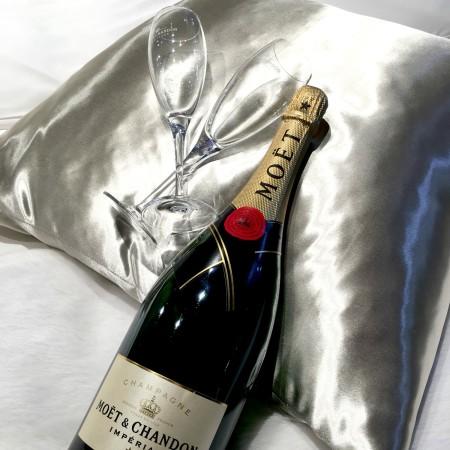 LEEM Wonen jubileumeditie Masters of LXRY 2016 Champagne