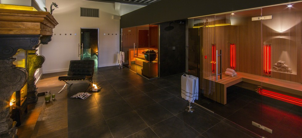 LEEM Wonen wellness projecten Stephen Versteegh Hotel De Draak 1