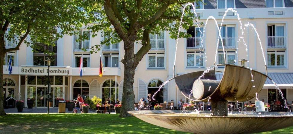LEEM Wonen Badhotel Domburg