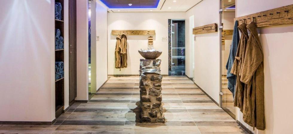 LEEM Wonen Badhotel Domburg sauna