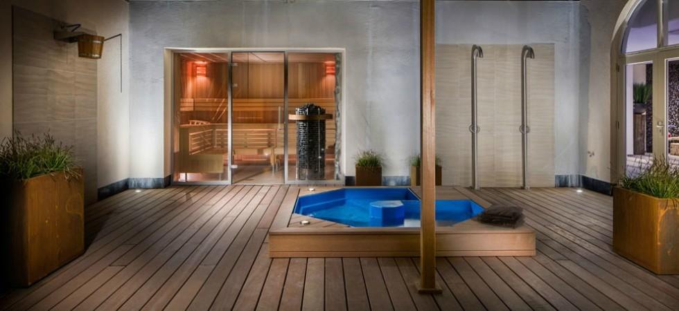 LEEM Wonen Badhotel Domburg waterplein