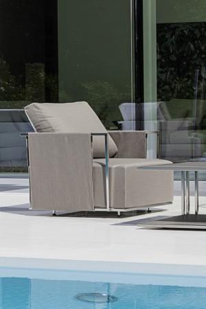 LEEM Wonen outdoor trends Fischer Möbel chair