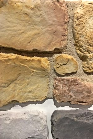 LEEM Wonen ETC Expo vloer castle stone