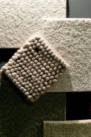 LEEM Wonen ETC Expo vloer tapijt