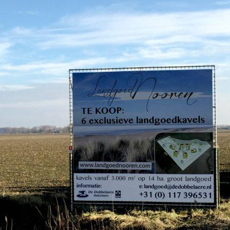 LEEM Wonen Landgoed Nooren te koop