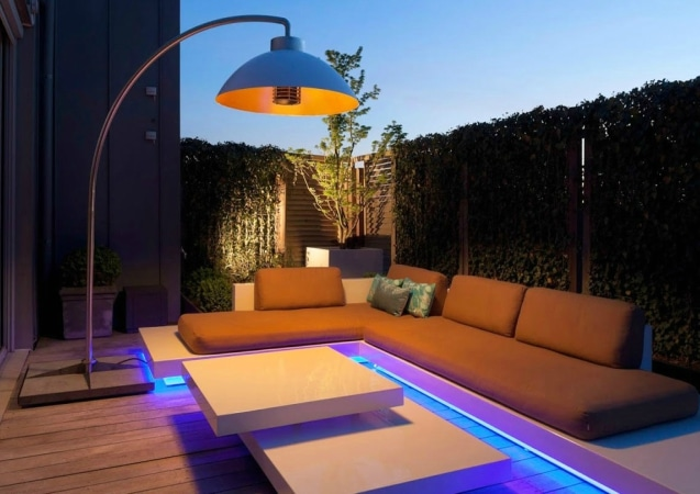 LEEM Wonen Woonspecial Inside Out Dome 1