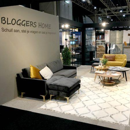 LEEM WONEN Beurs Eigen Huis Bloggers Home