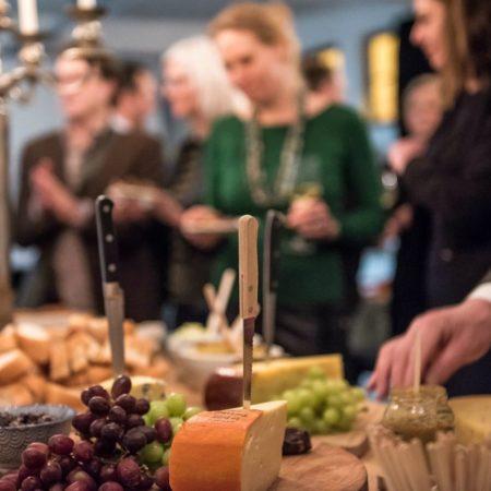 LEEM WONEN De Meelfabriek Leiden drinks