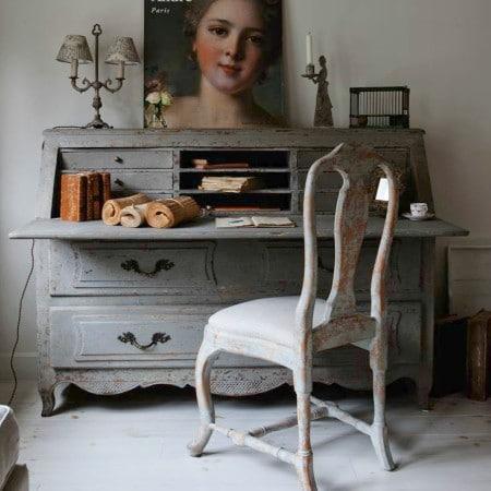 LEEM WONEN Erfgoedfair Gustav Interiors home office