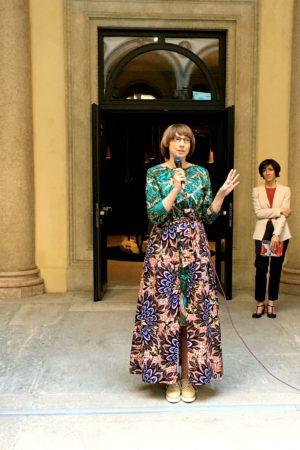 LEEM WONEN Salone del Mobile Masterly Nicole Uniquole