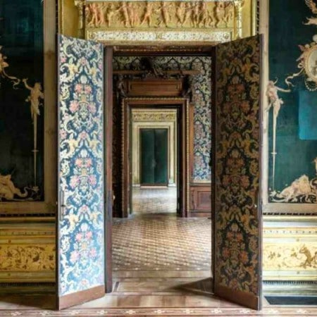 LEEM WONEN Salone del Mobile Masterly Palazzo 2