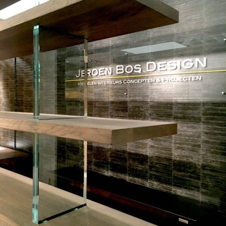 LEEM WONEN ETC Expo nouveau Jeroen Bos Design