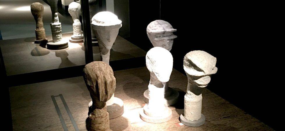 LEEM WONEN interview Wolterinck Laren art