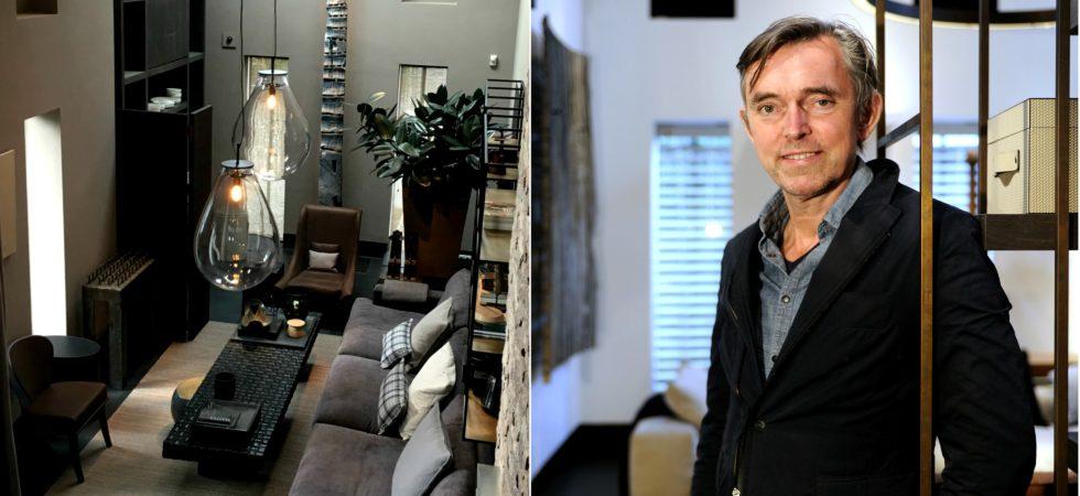 LEEM WONEN interview Wolterinck Laren portrait
