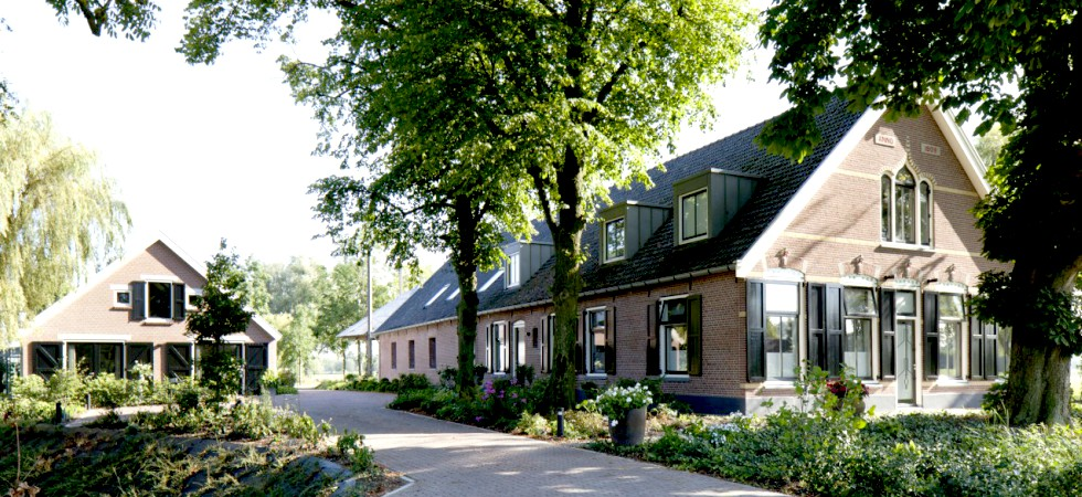 LEEM WONEN woonboerderij Remy Meijers Utrecht