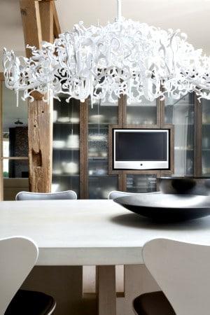 LEEM WONEN woonboerderij Remy Meijers lamp Brand van Egmond