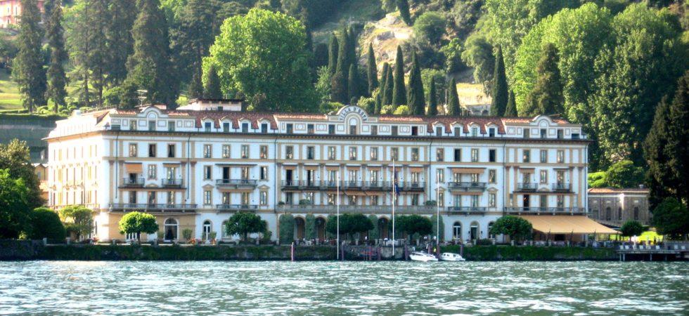 LEEM WONEN Villa d'Este Lake Como