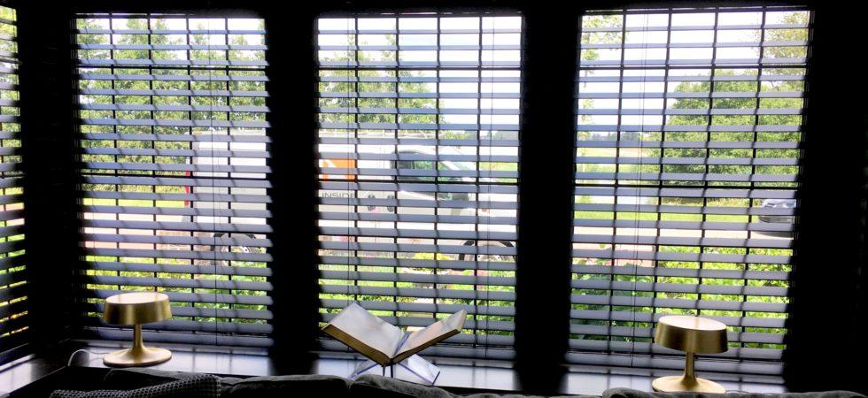 LEEM WONEN binnenkijken Inside Blinds raamdecoratie