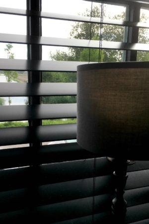 LEEM WONEN binnenkijken Inside Blinds raamdecoratie kinderkamer
