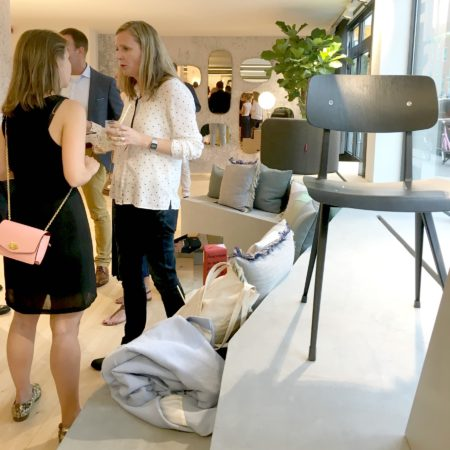 LEEM WONEN Ahrend Design Hub Result Chair