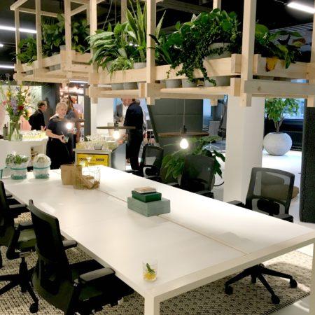 LEEM WONEN Ahrend Design Hub coffee table