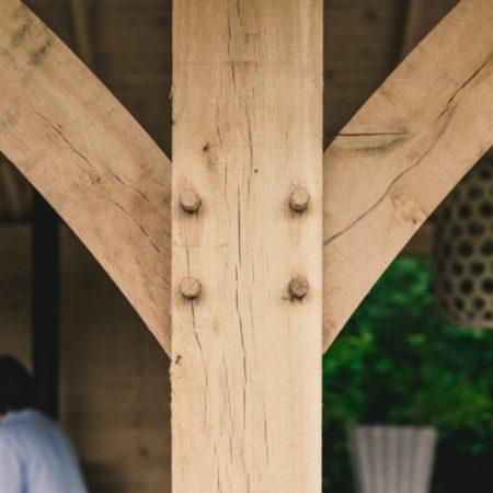 LEEM WONEN Bronkhorst Buitenleven hout