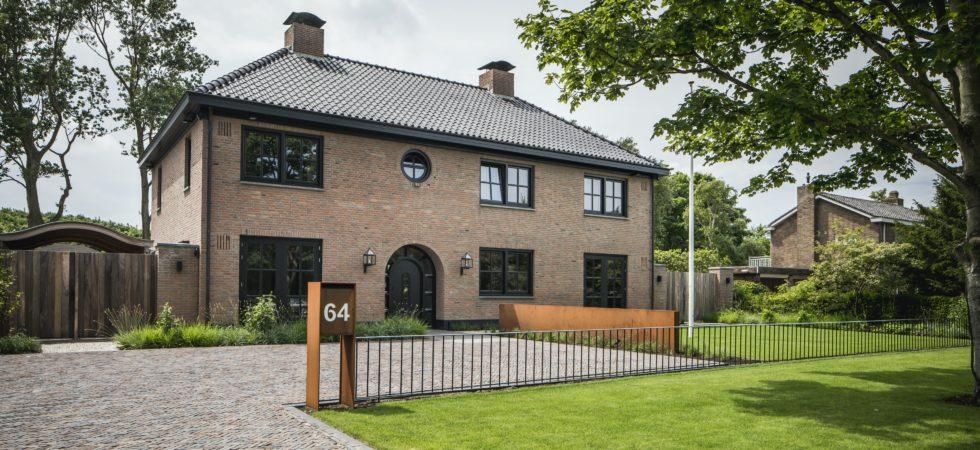 LEEM WONEN Herenhuis Hoek van Holland Robin Sluijzer