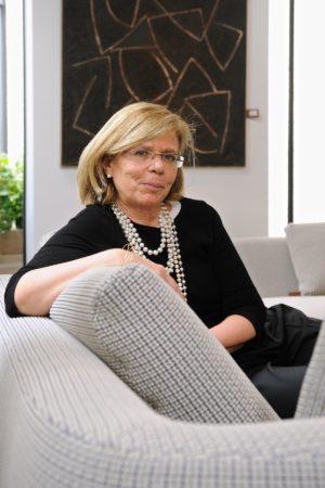 LEEM WONEN Interview Paola Lenti Wolterinck Laren Anna Lenti