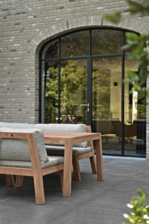 LEEM WONEN Royal Design 2.0 low dining table