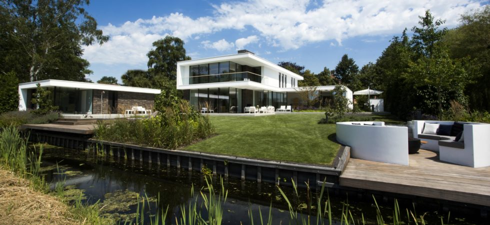 LEEM WONEN Van Egmond architecten