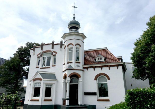 LEEM WONEN Van Egmond architecten office
