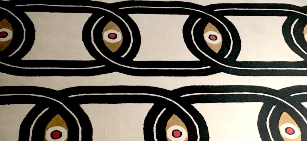 LEEM WONEN cc-tapis rug